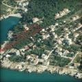 Urbanized Plot for sale on the first line Bar, Montenegro, plot in Montenegro for sale, buy plot in Region Bar and Ulcinj, building plot in Montenegro