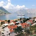 Dobrota'da havuzlu bir evde 3 yatak odalı deniz manzaralı daire, Karadağ da satılık ev, Montenegro da satılık ev, Karadağ da satılık emlak
