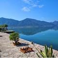 Amazing villa in Ljuta village (Kotor Bay), buy home in Montenegro, buy villa in Kotor-Bay, villa near the sea Dobrota