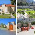 Amazing villa in Ljuta village (Kotor Bay), house near the sea Montenegro