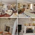 Amazing villa in Ljuta village (Kotor Bay), Montenegro real estate, property in Montenegro, Kotor-Bay house sale