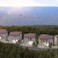 Rezevici'de lüks kompleks, Montenegro da satılık emlak, Becici da satılık ev, Becici da satılık emlak