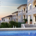 Rezevici'de lüks kompleks, Becici da satılık evler, Becici satılık daire, Becici satılık daireler