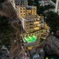 Mükemmel kiralama potansiyeline sahip birinci sırada daire, Karadağ satılık evler, Karadağ da satılık daire, Karadağ da satılık daireler