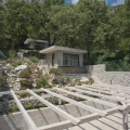 Kotor Körfezinde Sahil Şeridinde Villa, Dobrota satılık müstakil ev, Dobrota satılık müstakil ev, Kotor-Bay satılık villa