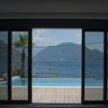 Kotor Körfezinde Sahil Şeridinde Villa, Karadağ da satılık havuzlu villa, Karadağ da satılık deniz manzaralı villa, Dobrota satılık müstakil ev