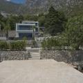 Kotor Körfezinde Sahil Şeridinde Villa, Kotor-Bay satılık müstakil ev, Kotor-Bay satılık müstakil ev
