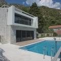 Kotor Körfezinde Sahil Şeridinde Villa, Karadağ satılık ev, Karadağ satılık müstakil ev, Karadağ Ev Fiyatları