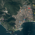 Budva'da Deniz Manzaralı Daire, Region Budva da satılık evler, Region Budva satılık daire, Region Budva satılık daireler