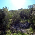 Plot in Krasici, plot in Montenegro for sale, buy plot in Lustica Peninsula, building plot in Montenegro