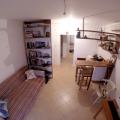 Tivat'da satılık güzel daire 39 m2 (aslında 45 m2).