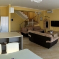 Lustica Yarımadası, Budva Riviera'sında satılık muhteşem bir yeni ev.
