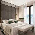 Rezevici'de özel kompleks, Montenegro da satılık emlak, Becici da satılık ev, Becici da satılık emlak