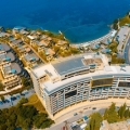 Two bedroom Apartment for sale, with high rental potential in Becici, Montenegro., investment with a guaranteed rental income, serviced apartments for sale