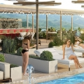 Panoramic Restaraunt in Becici, property in Montenegro, hotel for Sale in Montenegro