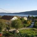 Plac u naselju Baošići, plot in Montenegro for sale, buy plot in Herceg Novi, building plot in Montenegro