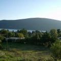 Plac u naselju Baošići, building land in Herceg Novi, land for sale in Baosici Montenegro