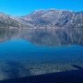 Ilk hattında ev, Kostanjica'da, Kotor-Bay satılık müstakil ev, Kotor-Bay satılık müstakil ev