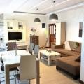 Nice Two Bedrooms Apartment on the Top floor, Seafront, becici satılık daire, Karadağ da ev fiyatları, Karadağ da ev almak
