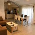 Two bedrooms apartment on the top floor for sale in Herceg Novi, Montenegro 90 sq.