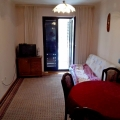 One bedroom for sale apartment 250 meters from the sea with an area of 42m2.