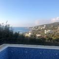 Bir havuz ve Utjeha, Bar 4 yatak odası ile güzel bir ev, Karadağ Villa Fiyatları Karadağ da satılık ev, Montenegro da satılık ev, Karadağ satılık villa
