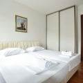 Two bedroom lux apartment in Budva, becici satılık daire, Karadağ da ev fiyatları, Karadağ da ev almak