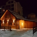 For sale hause in Kolasin, winter resort of Montenegro House area: 80 sm plus garage and storage room Land area: 250 sm.