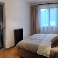 Sahilde bir havuzlu bir komplekste iki yatak odalı daire, Dobrota da satılık evler, Dobrota satılık daire, Dobrota satılık daireler
