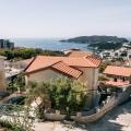 Beçiçi'de Elit Tatil Köyünde Villa, Region Budva satılık müstakil ev, Region Budva satılık müstakil ev