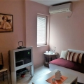 Two-bedroom apartment for sale in Budva, Montenegro.