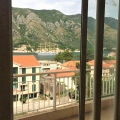 For sale is a two-level apartment with three bedrooms and sea views.