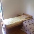Djenovici'de bahçe ile daire, becici satılık daire, Karadağ da ev fiyatları, Karadağ da ev almak