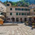 Commercial Space in the Old Town of Kotor, karadağ da satılık dükkan, montenegro satılık cafe