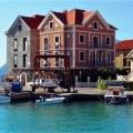 Mini-otel Tivat Sahil Şeridi 1.