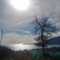 House with panoramic views for sale in Podi, Herceg Novi bay, Montenegro.