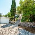 Lustica Krasici köyünde yüzme havuzlu panoramik lüks villa, Lustica Peninsula satılık müstakil ev, Lustica Peninsula satılık villa