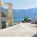 Three bedroom apartment with sea views in the Bay of Kotor, apartment for sale in Kotor-Bay, sale apartment in Dobrota, buy home in Montenegro