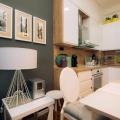 Apartment mit zwei Schlafzimmern in Budva, 100 m vom Meer entfernt, Wohnungen in Montenegro kaufen, Wohnungen zur Miete in Becici kaufen