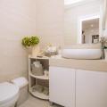 Apartment mit zwei Schlafzimmern in Budva, 100 m vom Meer entfernt, Wohnung mit Meerblick zum Verkauf in Montenegro, Wohnung in Becici kaufen, Haus in Region Budva kaufen