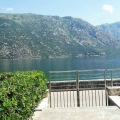 Spacious Apartment on the First Line, Montenegro real estate, property in Montenegro, flats in Kotor-Bay, apartments in Kotor-Bay