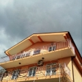 Panoramic 3-storey house with outbuildings, garage located in Podi, 4 km from Meline, Herceg Novi.