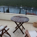 Bigova'da Harika deniz manzaralı daire, Region Tivat da satılık evler, Region Tivat satılık daire, Region Tivat satılık daireler