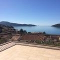 Igalo'da, Solemare, Karadağ, denize 150 metre mesafede, ikinci katında 2 yatak odalı daire.
