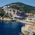 Plot in Budva, Montenegro da satılık arsa, Montenegro da satılık imar arsası