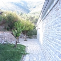 Stone house in Kotor Bay, house near the sea Montenegro