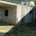 Wonderful – View House Under Construction, Kovaci, Lustica Peninsula satılık müstakil ev, Lustica Peninsula satılık villa