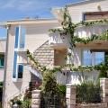 Dobra Voda'daki güzel ev.