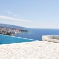 Dobre Vode Villaları, Karadağ da satılık havuzlu villa, Karadağ da satılık deniz manzaralı villa, Bar satılık müstakil ev
