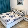 Dobra Voda, Bar Riviera'sında Stüdyo Daire, becici satılık daire, Karadağ da ev fiyatları, Karadağ da ev almak
